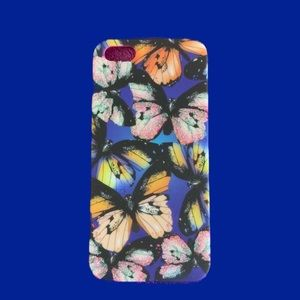 🦋BUTTERFLY iPHONE 5s case